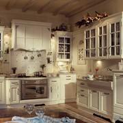 Кухни Arcari 1 кухня Италия массив