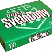Бумага SvetoCopy (класс С) А4 фото