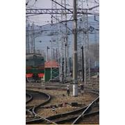 Строительство объектов транспортного и другого назначения фото