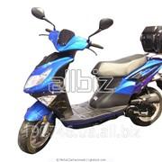 Скутер Honda dio af-27 фото