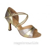 Обувь женская для танцев латина Лиза фото