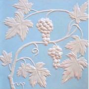 Украшение интерьеров лепниной, гипсовый декор, барельеф, декорирование лепниной фото