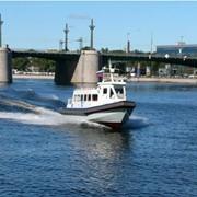 Проектирование и строительство судов