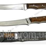 Туристический нож Спутник 4 фото