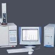 Газовые хроматографы фото