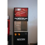 Rhea Vendors automat second hand фото