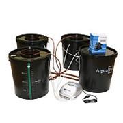 Гидропонная система AquaPot Trio фото