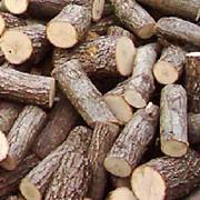 Дрова ясеневые. Сырье древесное, дрова. фото
