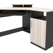 Угловой компьютерный стол Ирэн-3 фото