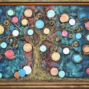 Денежное дерево 15011 фото