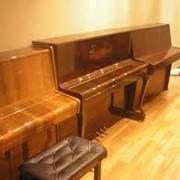 Перевозка пианино и роялей
