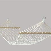 Гамак плетеный веревочный SJ-A28-105