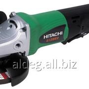 Угловая шлифмашина Hitachi G13SE2 фото