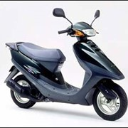 Мопед, скутер Honda Tact AF 30 фото