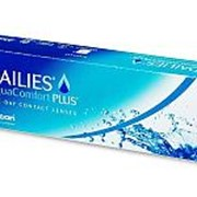Dailies AquaComfort Plus фото