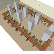 3D-эскизы интерьера в Алматы, Эскизное проектирование дизайна интерьера фото