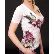 Женская футболка Sinful Daffodil фото