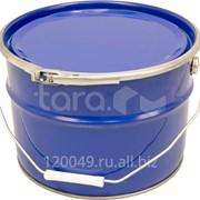 Ведро металлическое 10 литров Арт.ВМ-10