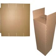 Картон коробочный фото