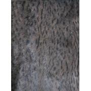 Жаккардовый мех для верхней одежды Ж-15 Ж4 фото