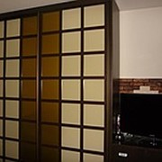 Шкафы-купе фото