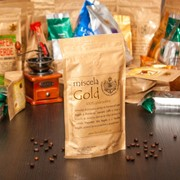 Cafea MISCELA GOLD фото
