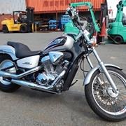 Мотоцикл чоппер No. K3848 Honda STEED 400 VSE фото