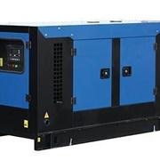 Дизельная электростанция АД-45С-Т400-2РКМ5 в кожухе фото