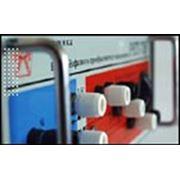 Блок временной GPS-синхронизации РЕТ-GPS