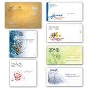Фирменные конверты, изготовление, продажа, Одесса, Украина фото