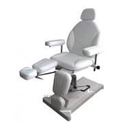 Педикюрное кресло МД-02 фото