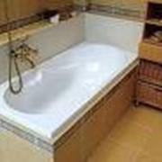Акриловые ванны Фреско фото