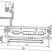 Топка механическая ТЛЗ фото