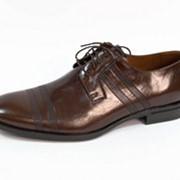 Коллекция деловой мужской обуви WALL STREET фото