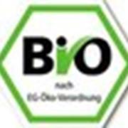 """Знак качества """"Bio"""", """"Organic"""", """"Eco"""" на косметику, продукты питания, бытовую химию, лакокрасочные материалы, одежду фото"""