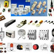 Электротехническая продукция фото