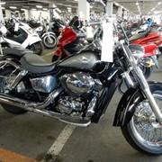 Мотоцикл чоппер No. B5333 Honda Shadow 400 фото