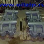 Блок гидравлический бурового насоса НБ-32 НБ-50 фото