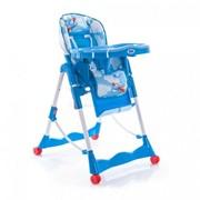 Стульчик для кормления Bambi RT 002, голубой фото