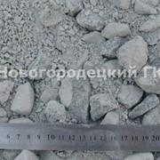 Щебень фракции 2-5, 5-10, 10-20, 20-40, 40-70 Смеси щебеночно-гравийно-песчаные 0-40 фото