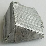 Эрбий металлический фото