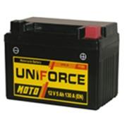 Аккумуляторы Uniforce Moto фото