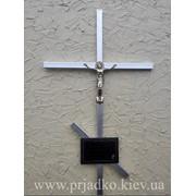 Крест на могилу фото