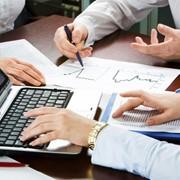 Разработка бизнес – плана фото