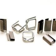 Металлическая скрепа – 9, 12, 16 и 19 мм Металличе фото