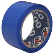 Клейкая лента упаковочная 48мм*66м Unibob 600 (син фото
