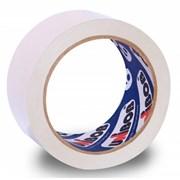 Клейкая лента упаковочная 48мм*66м Unibob 600 (бел фото