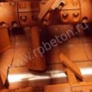 Комплект рычагов в бетоносмеситель двухвальный JS фото