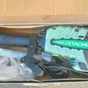 Отбойный молоток hitachi H65SB2 новый фото