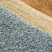 Бутовый камень известняковый и доломитовый. фото
